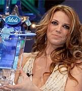 Nikki wint de Idols
