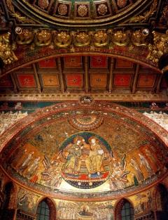 We staan bij de kathedraal van het verleden, en wat nu?