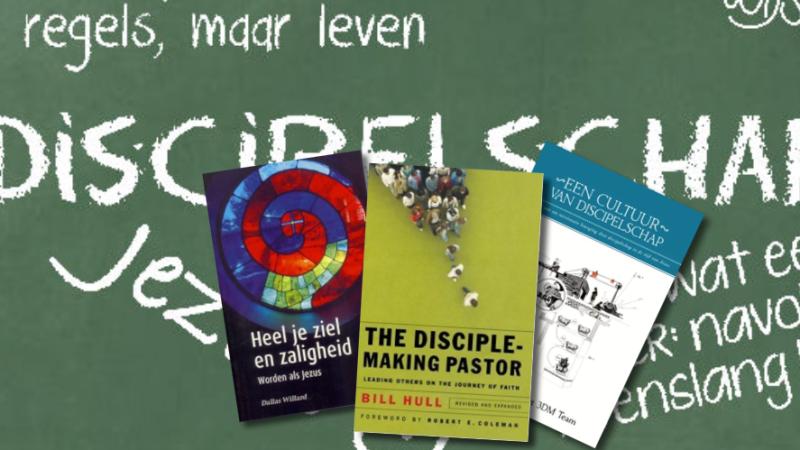 Discipelschap daagt de kerk meer uit dan je denkt –2
