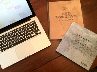 Onderzoek praktijkontwikkeling discipelschap